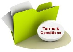 Houseboat Terms and Conditions